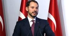 Son Dakika! Hazine ve Maliye Bakanı Berat Albayrak, Yeni Ekonomi Modeli'ni Açıklıyor