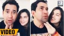 निरहुआ -आम्रपाली का यह कॉमेडी वीडियो हो रहा वायरल ,आप भी देखिये | Amrapali Dubey
