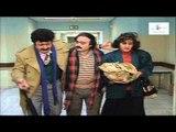 المسلسل السوري الهارب الحلقة 8