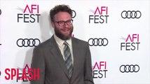 Seth Rogen's 'horrible' wardrobe malfunction