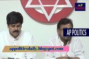 Janasena Party Leader about Tomorrow's Pawan Kalyan Diksha _ Pawan Kalyan Protest -AP Politics