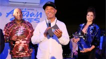 Russell Simmons Is Suing His Accuser