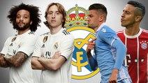 Journal du Mercato : ça s'agite dans tous les sens au Real Madrid !