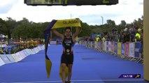 Championnats Européens / Triathlon : Pierre Le Corre en or !