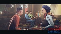 Germany lifts total ban on Nazi symbols in video games (10/08/2018)