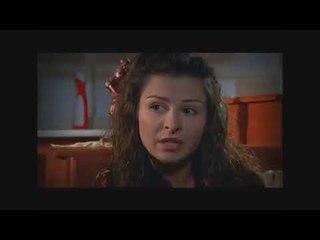 لينا تشعر بالذنب تجاه تصرفها مع سعد -مسلسل تخت شرقي - الحلقة 1