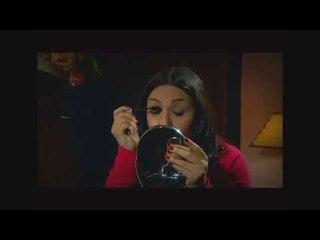 مواعدة سارة ليعرب ونوار تستمع لها -مسلسل تخت شرقي - الحلقة 1