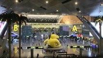 Travel Track On Sirk TV: 36 HOURS TO DOHA - AIRPORT HOTEL [Hamad International Airport/Qatar Airways - Doha, Qatar]