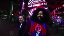 Late Late Show with James Corden S02 - Ep02 Kunal Nayyar, Rob Corddry, Mireille Enos, Atlas Genius HD Watch