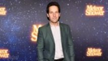 Paul Rudd Signs On to Star in Netflix's 'Living With Yourself' | THR News