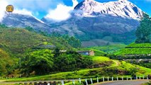 Top 10 Best Places To Visit In #India - Tourist Places In India