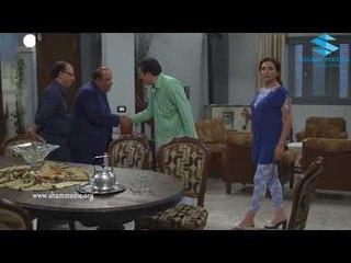 أزمة عائلية ـ هاد الدكتور طلال يلي سمم عمو ههه ـ رشيد عساف ـ عاصم حواط