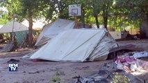 Colonie de vacances évacuée dans le Gard: les enfants racontent