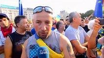 Roumanie : la diaspora Roumaine réclame la démission du gouvernement
