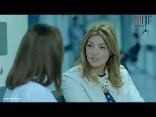 ناي عندا موعد بالمشفى و غادة تخبرها امور تفاجئها  -  ورد الخال  -  ندى ريمي  -  عشق النساء
