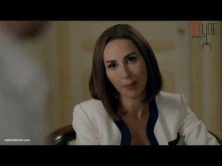 عادل يحكي لغادة مشكلة ناي و احساسه بالذنب -  باسل خياط  -  ورد الخال  -   عشق النساء