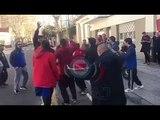Cancion Piñata de El Marginal 2 - version cancha hinchada de Argentinos Jrs