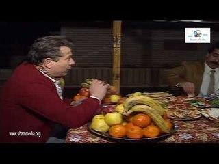 مسلسل الهارب ـ خطف الدكتور عادل ـ ايمن زيدان