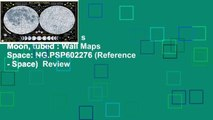 Full version  Earth s Moon, tubed : Wall Maps Space: NG.PSP602276 (Reference - Space)  Review