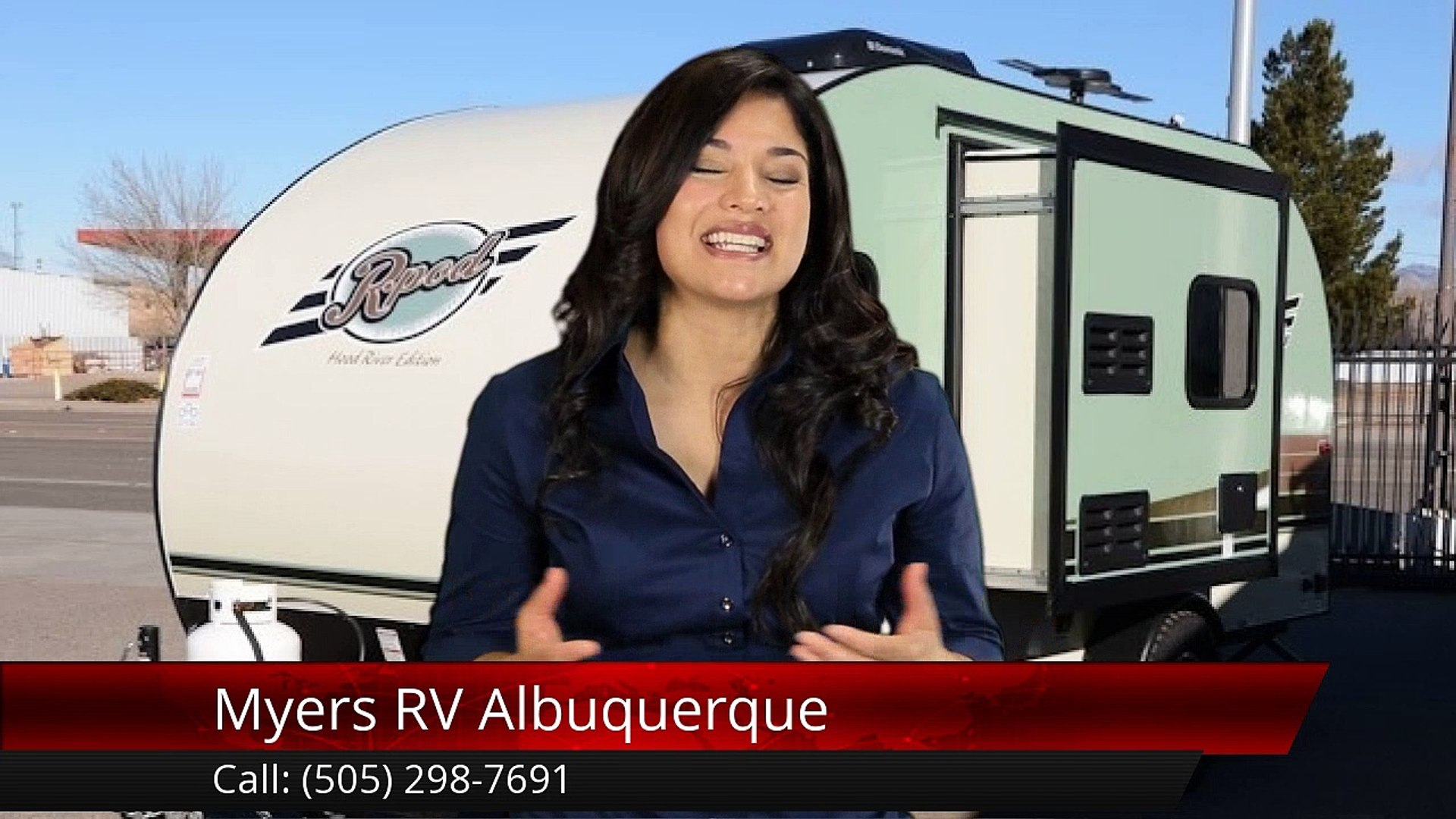 Myers RV Center Albuquerque Outstanding 5 Star Review by Peter W.