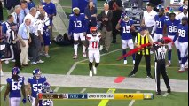 Browns vs. Giants Highlights - NFL 2018 Preseason Week 1 - YouTube