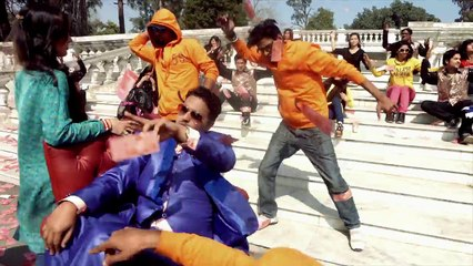 Paisa Paisa | Pakistani Film Bach Ke Rehna | Dance Number | Love Party Song | Full HD Video