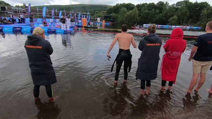 Somerset ASA - European Open Water Swimming Championships – Glasgow