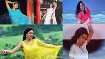 Sridevi was the one who set the TREND of 'Chiffon Sarees' in Bollywood | FilmiBeat