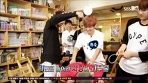 ENG) BTS A R M Y Rookie King Episode 1 - video dailymotion
