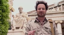 Enigmi Alieni (Giorgio Edition) - 1x02 - In cerca di Atlantide