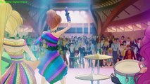 ☢ You're still the only one (World of Winx 2x11)