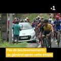 [TOUR CYCLISTE DE LA GUADELOUPE] Bruno Langlois de la Team Air Antilles Barbados a remporté la 3ème étape en solitaire. Mickaël Guichard conserve son maillot j