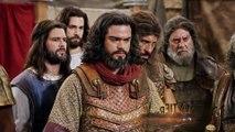 Capitulo 117 Josue Y La Tierra Prometida