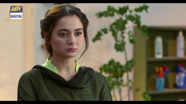 Visaal Epi 20 - 11th August 2018 - ARY Digital Drama