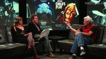 CHILD'S PLAY & FRIGHT NIGHT Director Tom Holland - Inside Horror part 2/2