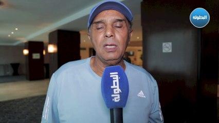 """خاص/ نائب رئيس فريق الأهلي الليبي يكشف لـ""""البطولة"""" أسباب مطالبتهم بتأجيل مباراة الوداد"""
