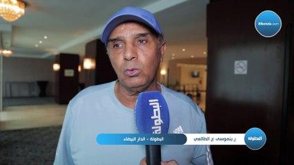 """خاص/ نائب رئيس فريق الأهلي الليبي لـ""""البطولة"""": هذه الإشكالية الوحيدة التي كانت بيننا و بين مسؤولي الوداد"""