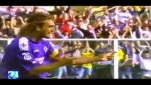 Gabriel Batistuta ● Goals and Skills ● AC Fiorentina 1998/99