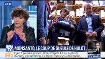 """Après la condamnation de Monsento, """"n'attendons pas d'avoir une liste de décès"""", exhorte Hulot (2/4)"""