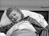 I Love Lucy Show - Lucy Misses The Mertzes & Lucy Gets Chummy With The Neighbors