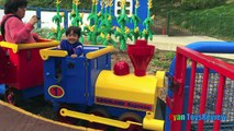 LEGOLAND Family Fun Amusement Theme Park for kids