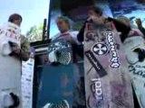 Kiteboarding - PKRA 2007 - Austria Part 1 - Kitesurfing
