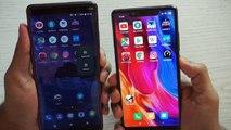 Redmi Mi A2 Lite Vs Nokia 6 1 Plus Speed Test - video