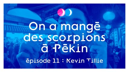 Deux nuits avec Kevin Tillie