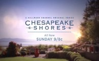 Chesapeake Shores - Promo 3x03