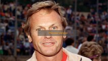 Tab Hunter's Cause Of Death Released