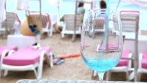 Le vin bleu, nouvelle star de l'été - 12/08/2018