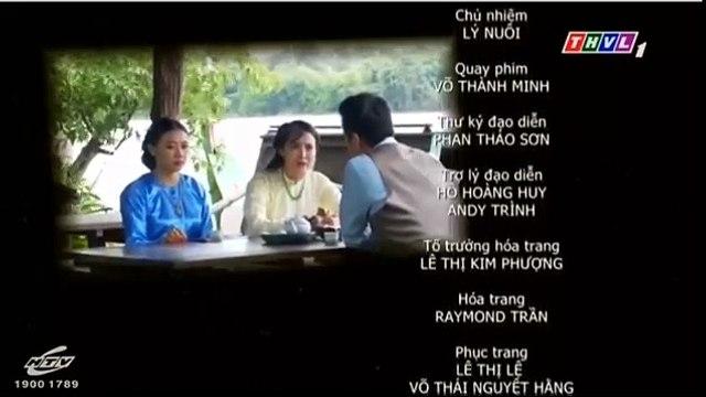 Phận làm dâu|Phim Việt Nam|Giới thiệu Tập 22