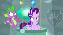 MLP- Friendship Is Magic Season 8 Episode 14 ''A Matter of Principals ""