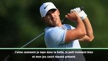 """GOLF: PGA Championship - Koepka : """"Je suis extrêmement confiant"""""""